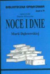 Biblioteczka opracowań nr 079 Noce i Dnie
