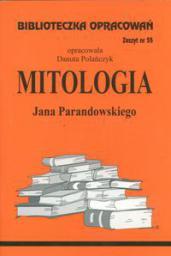Biblioteczka opracowań nr 055 Mitologia