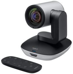 Kamera internetowa Logitech PTZ PRO 2 ConferenceCam (960-001186)