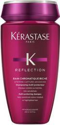 Kerastase REFLECTION Bain Chromatique Riche Kąpiel do włosów koloryzowanych średnio i mocno uwrażliwionych 250 ml