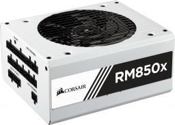 Zasilacz Corsair RMx White 850W (CP-9020156-EU)