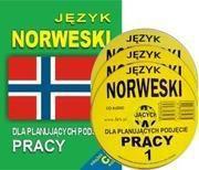 Język norweski dla planujących podjęcie pracy + CD (55864)