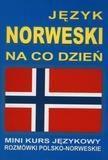 Język norweski na co dzień. Mini kurs językowy (59745)
