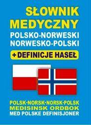 Słownik medyczny polsko - norweski
