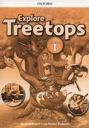 Explore Treetops 1 WB (248205)