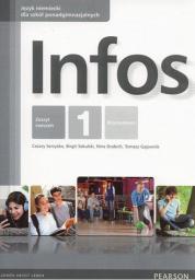 Infos 1 AB kurs wieloletni (171985)