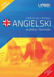 Lingo Angielski w pracy i biznesie + 3 CD (115499)
