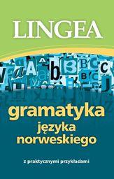 Gramatyka języka norweskiego w.2015 (177648)