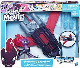 Hasbro My Little Pony, Guardians of harmony, Pojazd Tempest Shadow (C1060)
