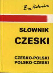 Mini słownik pol-czes-pol (10876)