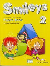Smileys 2 PB wersja wieloletnia (158439)