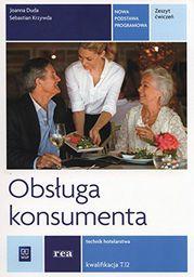 Obsługa konsumenta ćw. REA