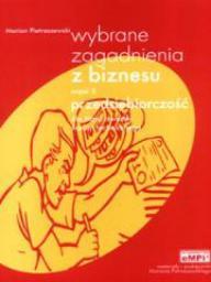 Wybrane zagadnienia z biznesu cz.3