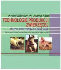 Technologie produkcji zwierzęcej ćw.2