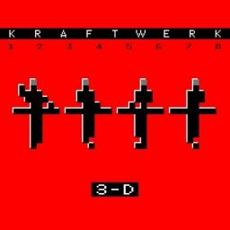 Kraftwerk, 3-D THE CATALOGUE (eng)