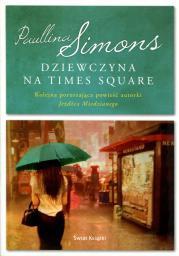 Dziewczyna na Times Square (153523)