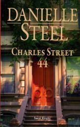 Charles Street 44 twarda okładka wydanie 2013 (120831)