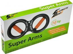 Victoria Sport SUPER ARMS 15 KG EB kolor czarny