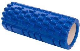 EB FIT roller do masażu niebieski