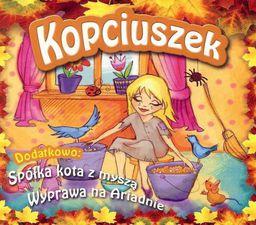 Kopciuszek / Spółka Kota z Myszami