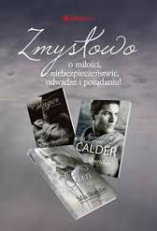 Editio Pakiet - Stinger/ Calder / Eden (223932)