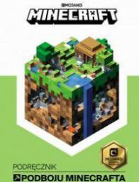 Egmont Minecraft. Podręcznik podboju Minecrafta
