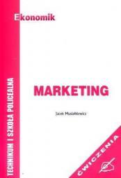 Marketing ćwiczenia  (135739)