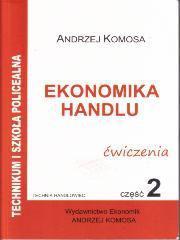 Ekonomika Handlu cz.2 ćwiczenia (68247)