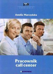 Zawodowcy: Pracownik call center