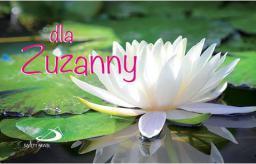 Imiona - Dla Zuzanny