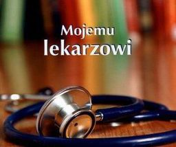Perełka 242 - Mojemu lekarzowi (99812)