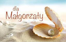Imiona - Dla Małgorzaty