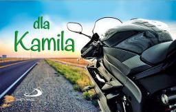 Imiona - Dla Kamila