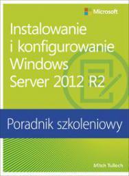 APN PROMISE Instalowanie i konfigurowanie Windows Server 2012