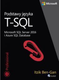 Podstawy języka T-SQL