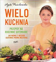 Esprit Wielo Kuchnia przepisy na rodzinne gotowanie