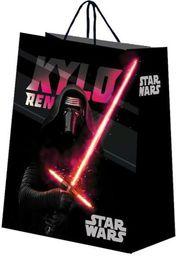 Eurocom Torba papierowa mała Star Wars (211124)