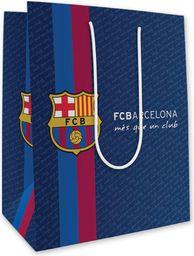 Eurocom Torba papierowa mała FC Barcelona (211327)