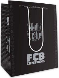 Eurocom Torba papierowa średnia FC Barcelona (211339)