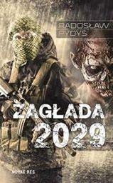 Novae Res Zagłada 2029 - 217078