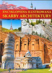 Encyklopedia ilustrowana. Skarby architektury (97877)
