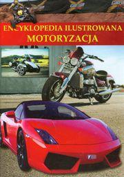 Encyklopedia ilustrowana. Motoryzacja (97880)