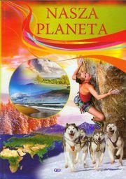Nasza planeta (oprawa twarda)