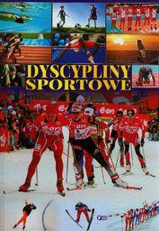 Dyscypliny sportowe (oprawa twarda)
