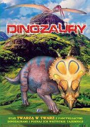 Dinozaury. Twarzą w twarz (wyd. 2014)
