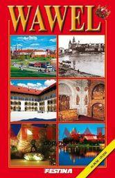 Album Wawel - mini - wersja angielska