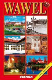Album Wawel - mini - wersja polska