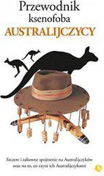 Finebooks Przewodnik ksenofoba. Australijczycy - 244386