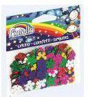 Fiorello Confetti cekiny kwiatek (213043)