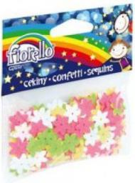 Fiorello Confetti cekiny kwiatek (213057)